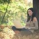 Online – Vertrauen und Selbstliebe aufbauen